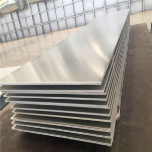 3004 Aluminum Sheet for Building Material pictures & photos