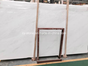 Chinese White Marble, Building Material Xiniu White Marble Slabs for Wall/Floor/Paver pictures & photos