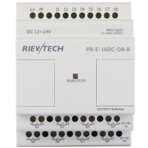 Programmable Relay for Intelligent Control (PR-E-16DC-DA-R) pictures & photos