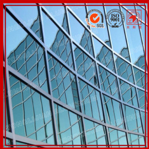Hidden and Exposed Aluminium Glass Cutain Wall pictures & photos