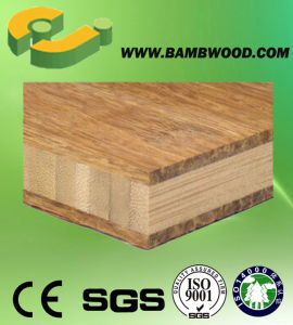 Carbonized Bamboo Panel Made in China pictures & photos