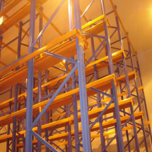 Heavy Duty Adjustable Drive in Racking pictures & photos