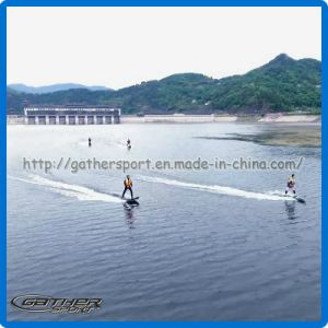 90cc Carbon Fiber Surf Jet Surfboard with Cheap Price pictures & photos