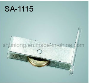 Window and Door Sash Roller/Pulley (SA-1115) pictures & photos