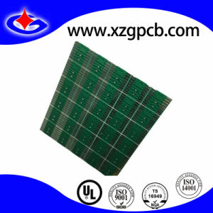 Edge Plated Multilayer Circuit Board PCB pictures & photos
