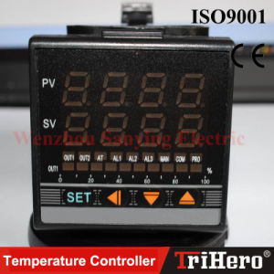 Digital Pid Temperature Controller with Output Graphic Bar Indication pictures & photos
