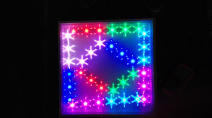 AC 110-220V IP55 Magic LED Dance Floor for Party pictures & photos