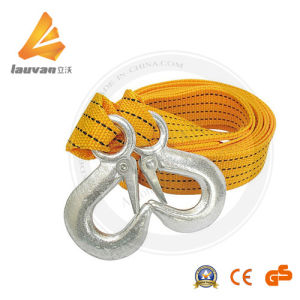 Auto Emergency 3 Tons Towing Rope for Car Use
