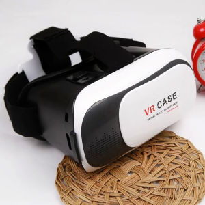 OEM Customized Logo Vr Box 3D Glasses pictures & photos