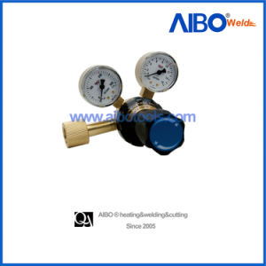 European Type Unicontrol Argon Pressure Regulator (2W16-2071Argon) pictures & photos