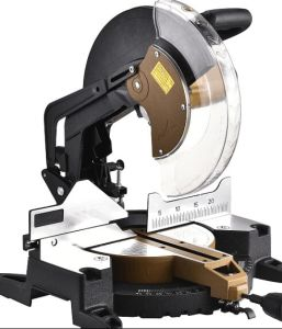 Power Tools Electronic Cutter Miter Saw Mod 89008 pictures & photos