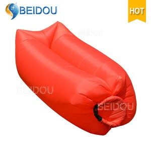 DIY Lazy Air Sleeping Bag Sofa Chair Furniture Pink Inflatable Air Sofa Air Bed pictures & photos