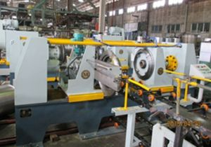 Automatic 7-8PCS/Min. Steel Barrel Making Equipment Exported to Thainland pictures & photos