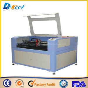 Metal Laser Cutting Machine Reci CO2 150W for 3mm Ce/FDA pictures & photos