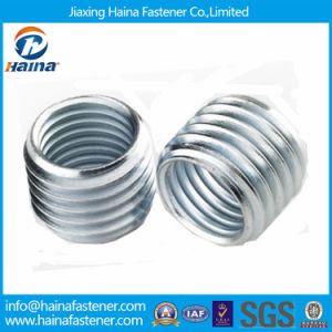 Zinc Plated Hollow Set Screw pictures & photos