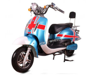Hot Sell Racing Electric Motorcycle (EM-005) pictures & photos