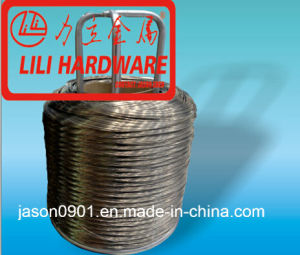 Wire, Steel Wire, Galvanized Steel Wire, Oil Temper Wire pictures & photos