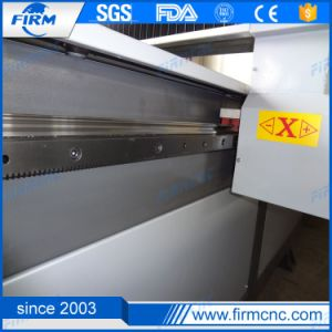 Metal Plasma CNC Cutting Machine for 10mm Stainless Steel pictures & photos