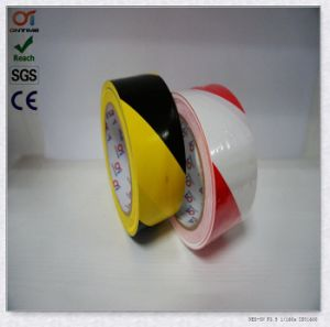 Excellent Grade Vinyl Marking Tape pictures & photos