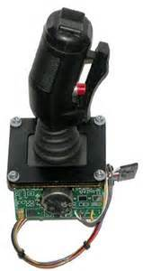 New Genie Single Axis Joystick Controller (Genie Part 78903H -Replaces 78903) pictures & photos