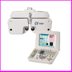 China Ophthalmic Equipment Auto Phoropter (CV-7000) pictures & photos