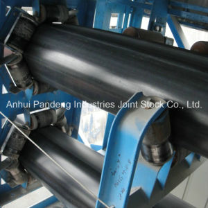 Steel Cord Rubber Pipe Conveyor Belt / Conveying Belt / Conveyor Belting