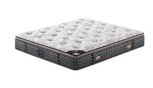 Comfort Pocket Spring Bed Mattress for Hotel Bedroom pictures & photos