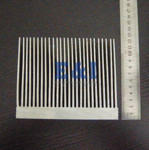 Super Long Ratio Extruded Profile Heat Sink