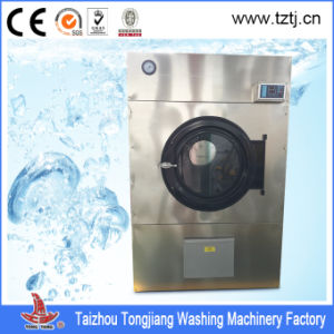 100kg Hospital Hotel Laudry Used Industrial Tumble Drying Machine pictures & photos