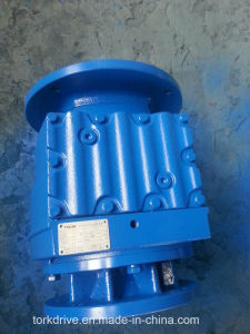 R Inline Helical Gearbox pictures & photos