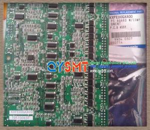 Panasonic Cm402 Dt401 Io Board Kxfe00gxa00 for Original pictures & photos