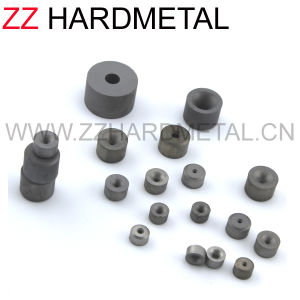 Tungsten Carbide Drawing Pellets Dies (grinding OD) pictures & photos