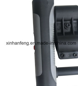 Silicone Material Bicycle U Lock for Mountain Bike (HLK-008) pictures & photos