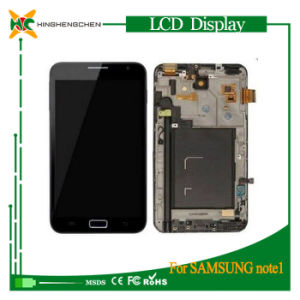 Mobile Phone LCD Screen for Samsung Note1 N7000 pictures & photos