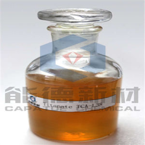 Titanate Coupling Agent LICA 38 (CAS No. 103432-54-8) pictures & photos