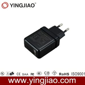 5V 1.2A 6W DC USB Wall Adaptor pictures & photos