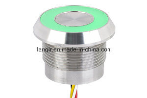 25mm Langir Capacitive Switches with Large or Thin Ring pictures & photos