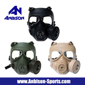 Airsoft M04 Full Face Dummy Gas Mask pictures & photos