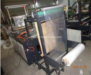Single Line Bottom Sealing PE Bag Making Machine pictures & photos