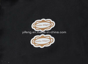Thick Effect Heat Transfer Sticker Logo Prints pictures & photos