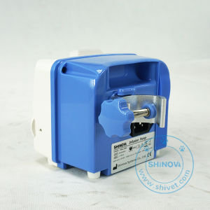 Veterinary Infusion Pump (Infula 100V) pictures & photos