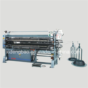 Sx-200A Automatic Lfk Spring Assembling Machine pictures & photos