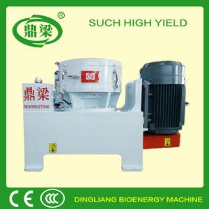 Small-Size Biomass Wood Pellet Machine (9SKLJP500)