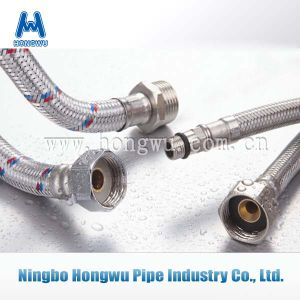 Stainless Steel Wire Rubber Hose
