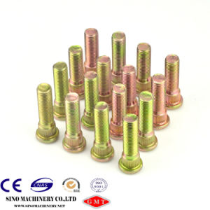 Steel Wheel Bolts pictures & photos