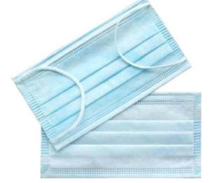Dental Surgical Disposable Face Mask with CE&ISO&FDA Certification pictures & photos