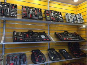 160PCS High Quality Portable Germany Design Hand Tool Kit, Herramientas De Autos, Mechanical Tools Names pictures & photos