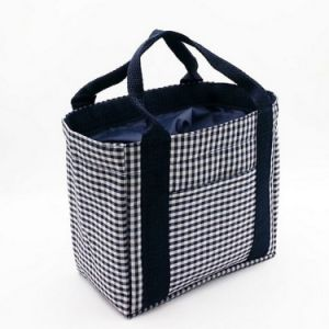 OEM Wholesale Fashion Polyester Lunch Bag pictures & photos