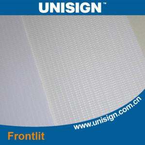 PVC Flex Banner Material (300*500d, 18*12, 440GSM) pictures & photos