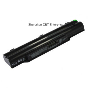 6cell Battery for Fujitsu Lifebook A530 A531 Ah530 Lh701 Fmvnbp186 Fpcbp250